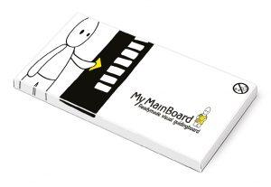 My Mainboard